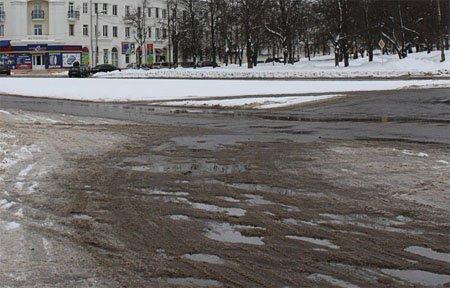 Демидовские дороги