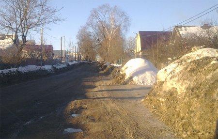 Уборка снега Вязьма