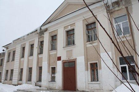 Школа № 3 Вязьма
