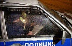 В Вязьме попался еще один пьяный водитель