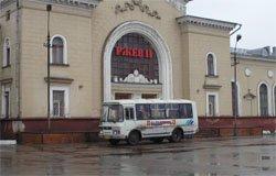 Вязьма Ржев автобус