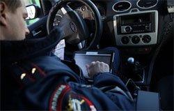В Вязьме снова задержан пьяный водитель