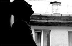 В Вязьме покончил с собой 39-летний мужчина