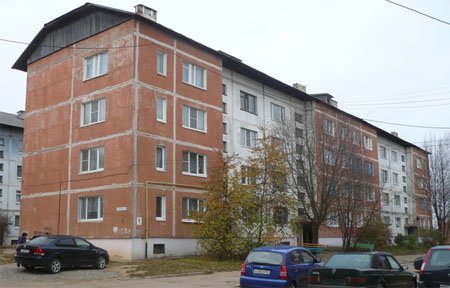 Купить квартиру в Вязьме