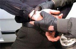 В Вязьме задержан подозреваемый в грабеже
