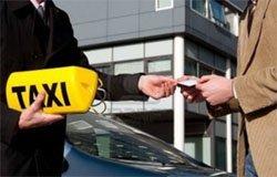 Жителя Вязьмы обманули при получении лицензии таксиста
