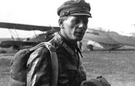Павел Гроховский