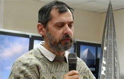 1 апреля археолог Николай Кренке расскажет о раскопках