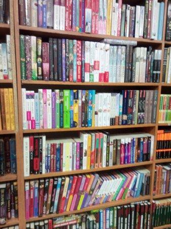 Магазин Новый Книжный