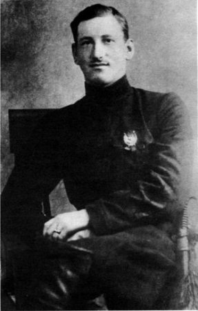 Михаил Григорьевич Ефремов