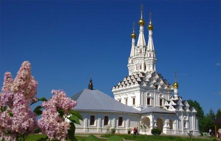 Вязьма церковь Одигитрии