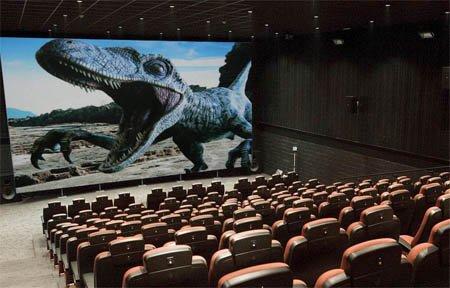 Администрация Вязьмы планирует покупку оборудования для кинопоказа