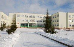 Вязьма-Брянская школа