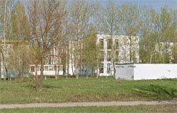 Школа №6 Вязьма