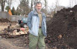 Будут ли продолжены археологические раскопки в Вязьме?