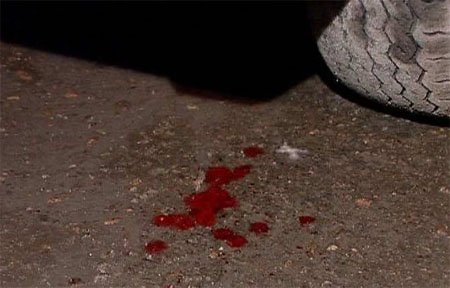 На улице Парижской коммуны сбили девушку