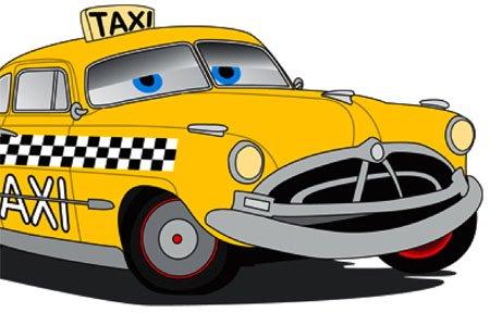 Вязьма такси