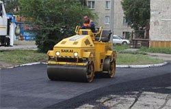 Городские власти обещают отремонтировать 12 дворов