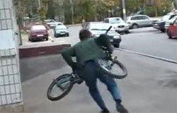 В Вязьме полицией задержан подозреваемый в краже велосипеда