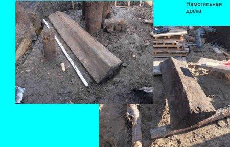 Лекция Н.А. Кренке о раскопках на Соборном холме [видео]