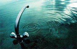 Третьего мая в Вязьме снова отключат воду