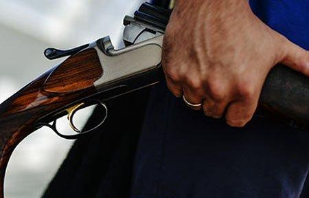 В Вяземском районе застрелили женщину