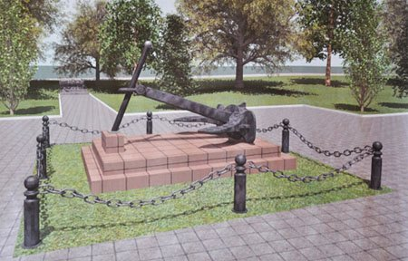 Администрация Вязьмы обещает реконструкцию сквера Нахимова