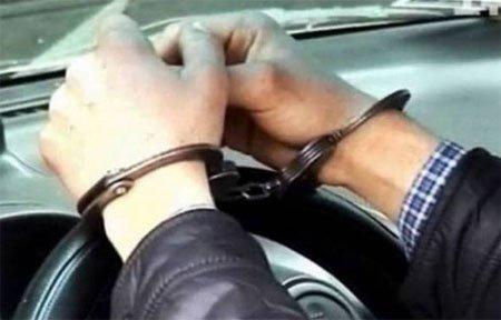 В Вязьме полиция задержала подозреваемого в угоне
