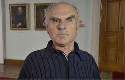 Слесарю Юрию Струнину вручили медаль «За заслуги перед Отечеством»