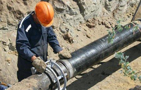 На реконструкцию водовода в Вязьме нужно полмиллиарда рублей