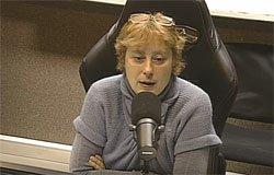 Передача о Вязьме на радио Маяк