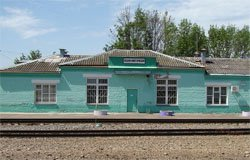 Вязьма Новоторжская