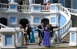 27 мая день Грибоедова в Хмелите