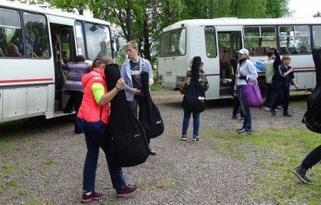 26 мая в Чепчугово пройдет Бард форум