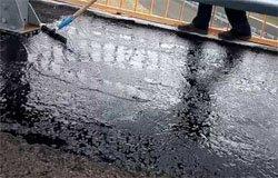 НОВА-Брит начал производство защитного состава для дорожных покрытий