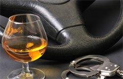 За минувшие сутки в Вязьме был задержан пьяный водитель