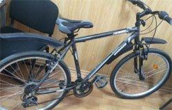 В Вязьме полиция по горячим следам раскрыла кражу велосипеда