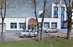 Газпром Вязьма