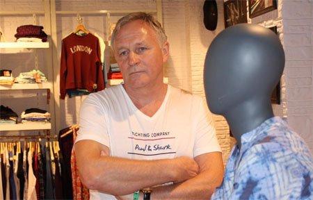 Бывший мэр города Вязьма снялся в кино