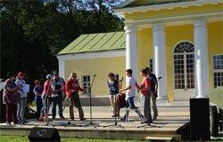 24 июня фестиваль авторской песни Борогодицкое поле