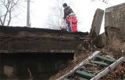 В Вязьме скоро начнётся капитальный ремонт Смоленского моста