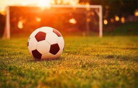 25 июня футбольный матч Лидер-ДЮСШ - Шахтёр