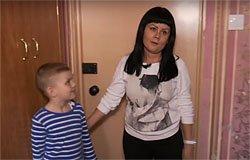 Следственный комитет начал проверку информации о насилии над ребёнком