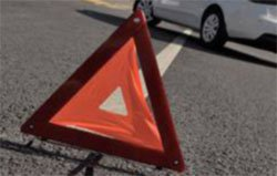 Разыскиваются очевидцы наезда на пешехода