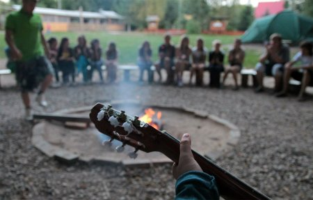 Вязьма Чепчугово лагерь