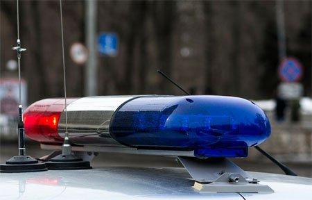 В Вязьме задержан пьяный водитель
