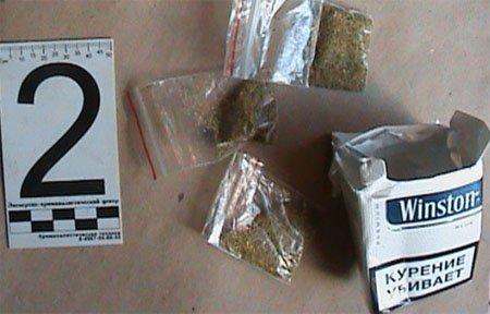 Дело Вяземской ОПГ наркоторговцев передано в суд
