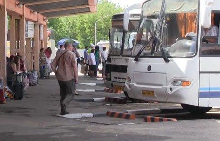 Подорожал проезд на автобусах