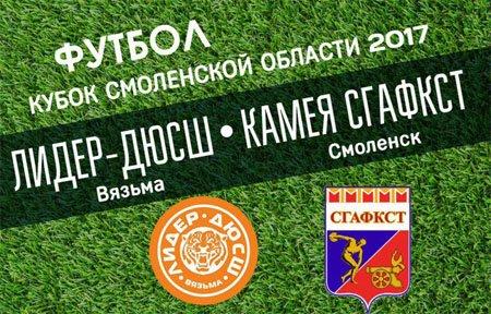 12 июля на стадионе Салют Лидер-ДЮСШ и Камея СГАФКСТ