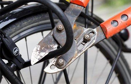 В Вязьме раскрыта серия велосипедных краж